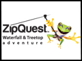 ZipQuest - WaterFall & TreeTop Adventure Southport/Oak Island/Bald Head Daytrips