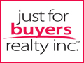 Just For Buyers Realty, Inc.